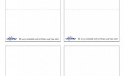 002 Shocking Place Card Template Word Picture  8 Per Sheet Free Microsoft Table Name