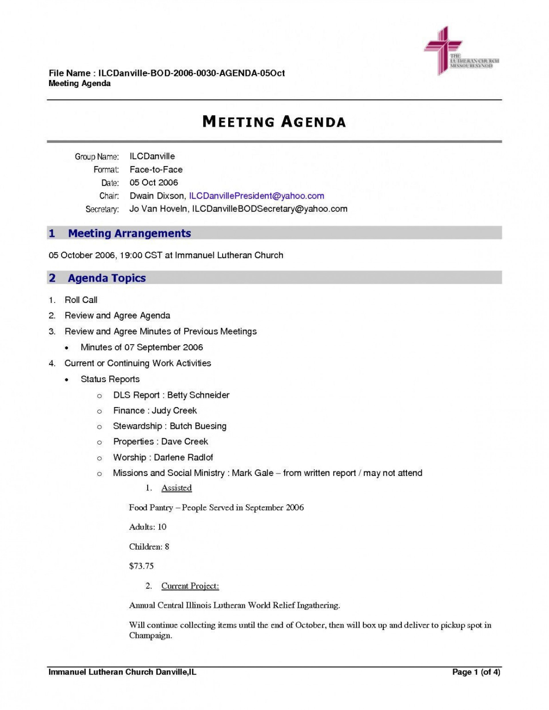 002 Shocking Project Kickoff Meeting Template Xl Image  Xls Excel1920