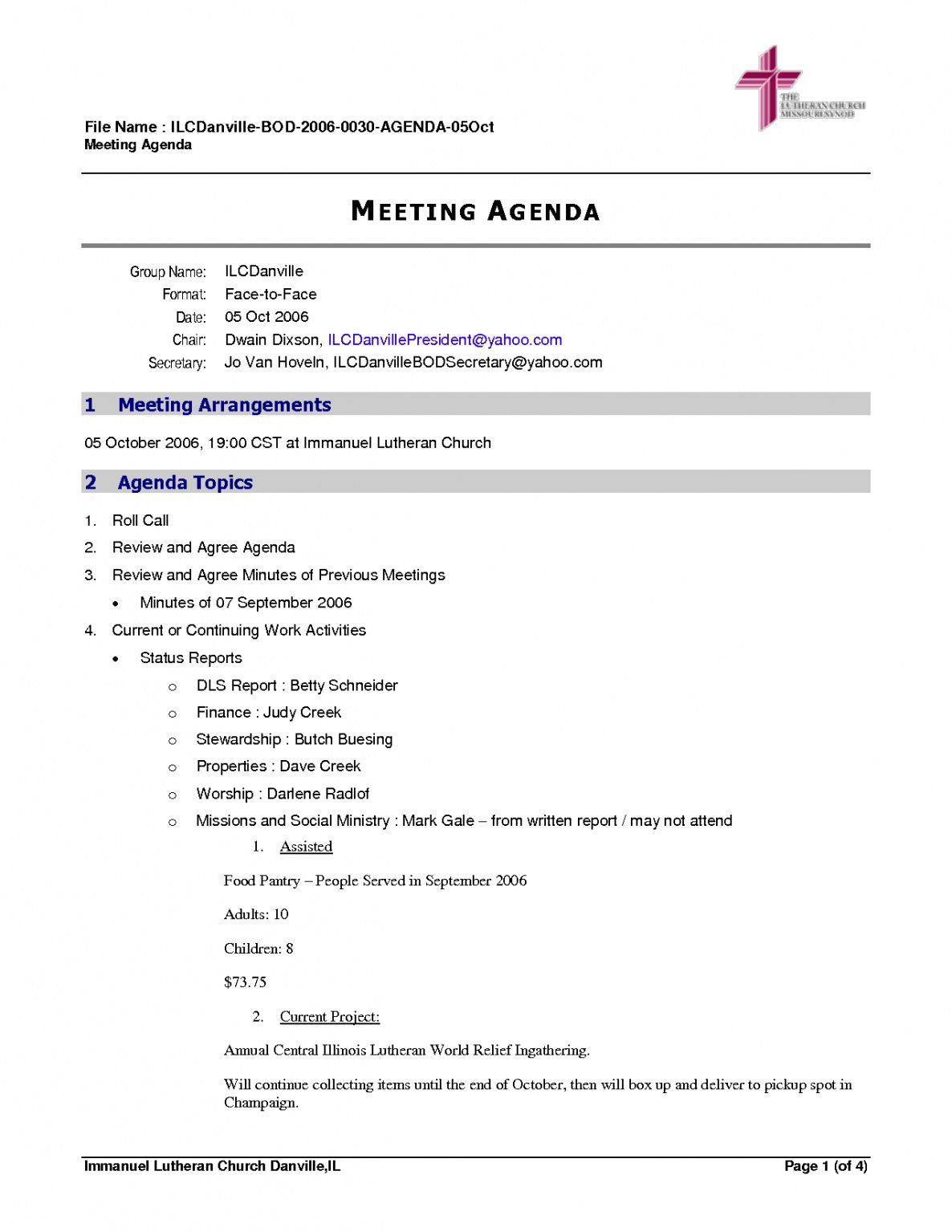 002 Shocking Project Kickoff Meeting Template Xl Image  Xls ExcelFull