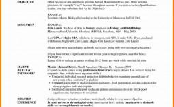 002 Shocking Resume Example For Teacher Job Picture  Sample Cv School
