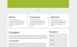 002 Shocking Simple Web Page Template Concept  Free Download Html Code