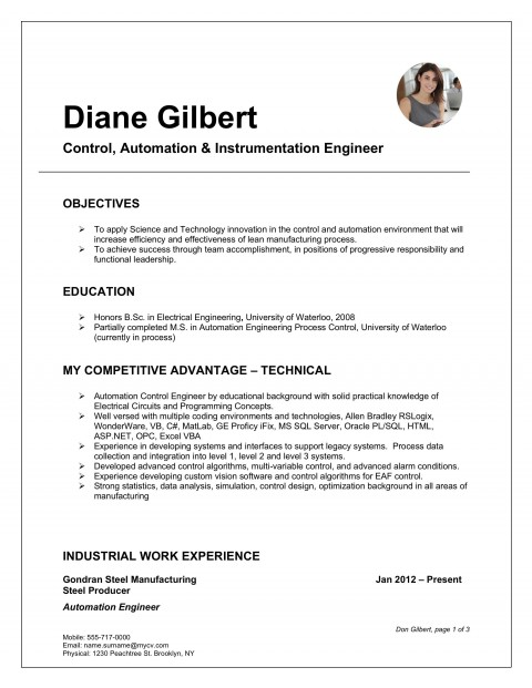 002 Shocking Skill Based Resume Template Word Picture  Microsoft480