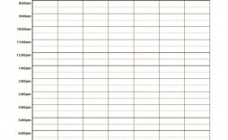 002 Shocking Weekly Schedule Template Pdf Highest Clarity  With Time Study Work