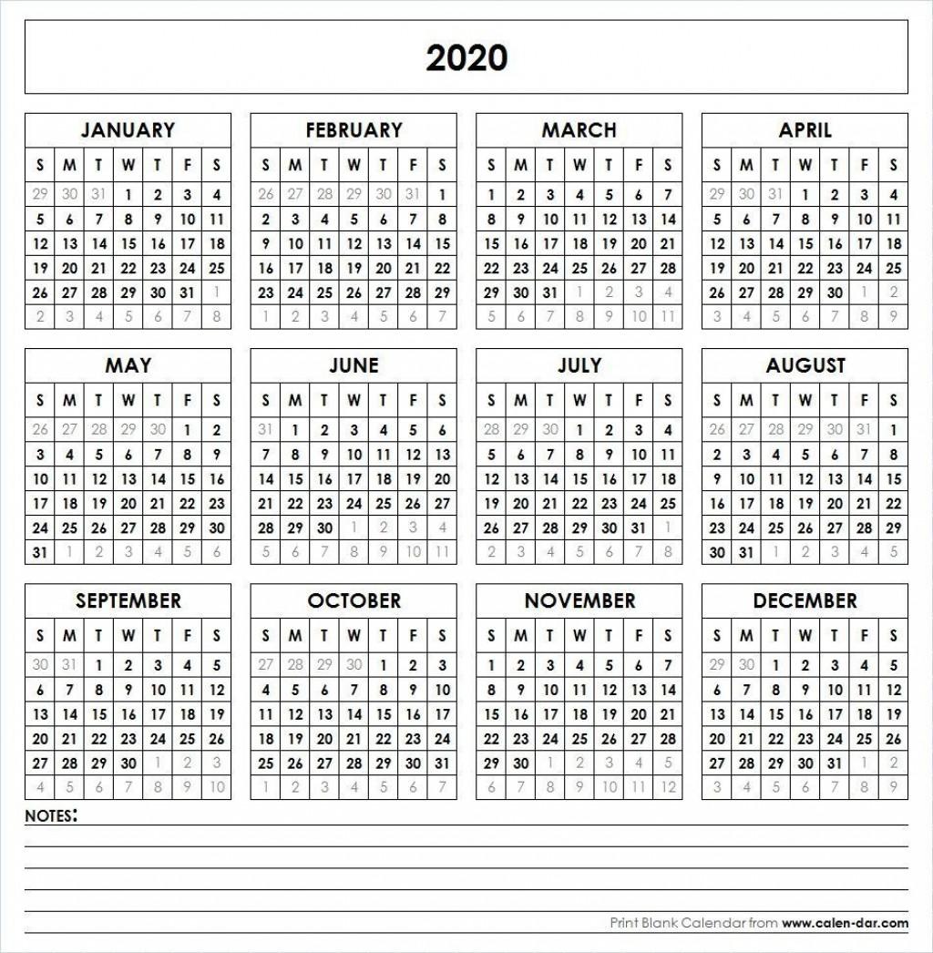 002 Simple 2020 Payroll Calendar Template Sample  Biweekly Canada Free ExcelLarge
