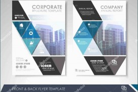 002 Simple Corporate Brochure Design Template Psd Free Download Highest Clarity  Hotel