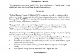 002 Simple Research Paper Proposal Example Chicago Photo