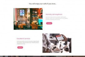 002 Simple Web Template Download Html Sample  Html5 Website Free For Busines And Cs With Bootstrap Responsive