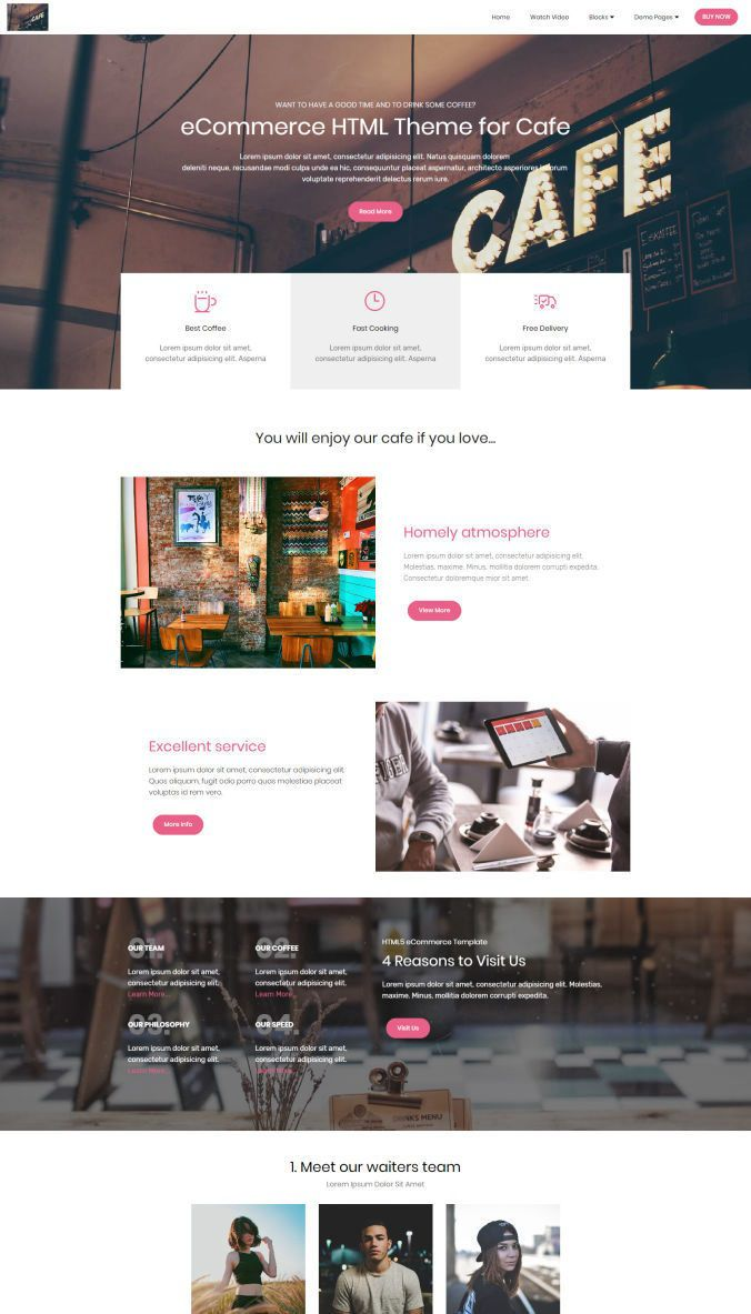 002 Simple Web Template Download Html Sample  Html5 Website Free For Busines And Cs With Bootstrap ResponsiveFull