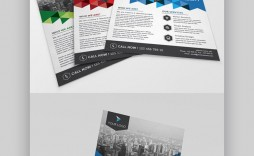002 Singular Free Print Ad Template Sample  Templates Real Estate For Word
