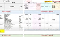 002 Singular Microsoft Excel Accounting Template Download Highest Clarity