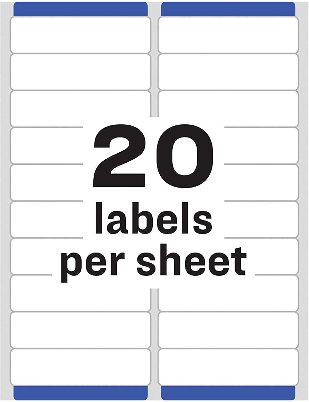 002 Singular Microsoft Word Addres Label Template 20 Per Sheet Example Full