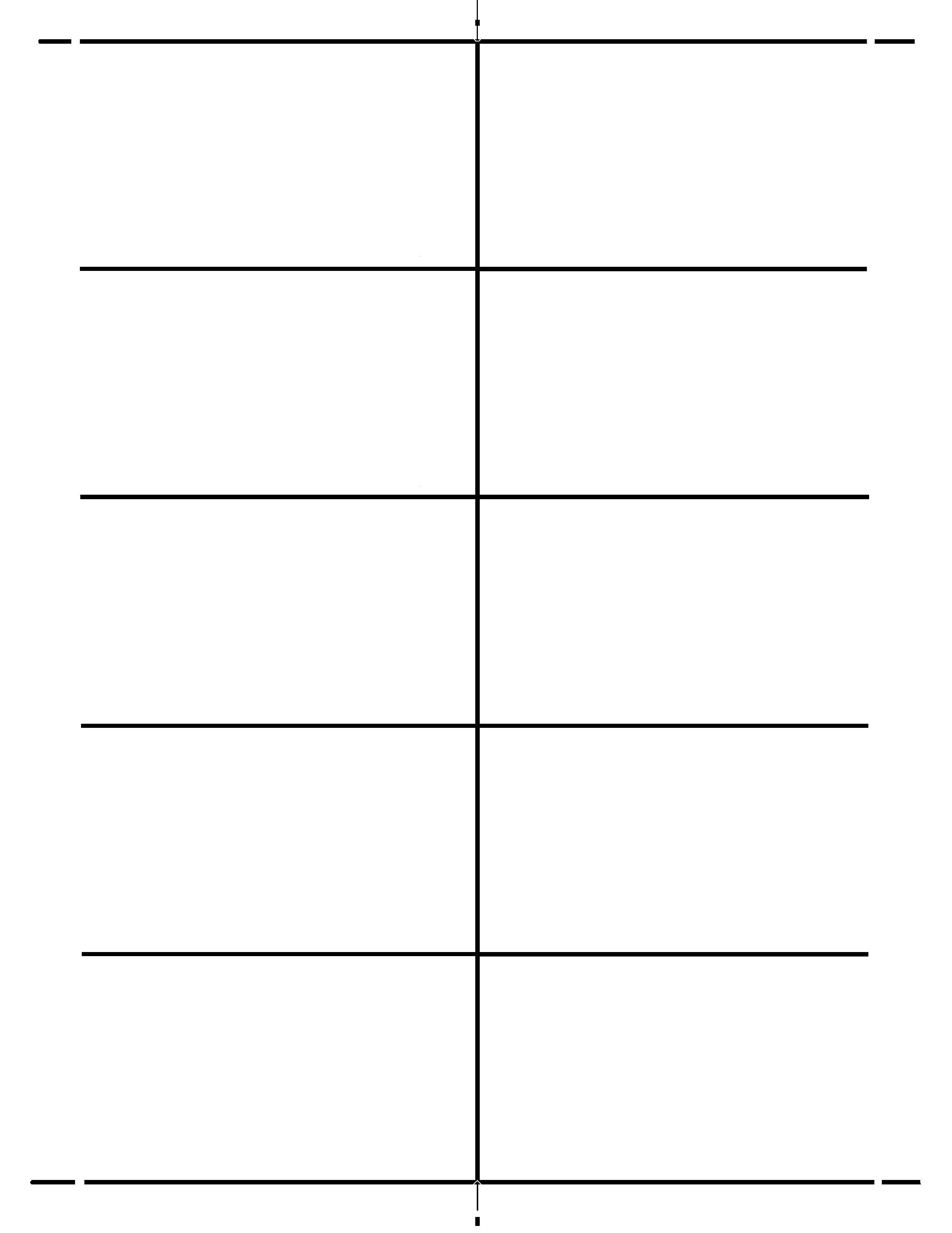 002 Staggering Blank Busines Card Template Word Sample  Vertical Microsoft 2013 AveryFull