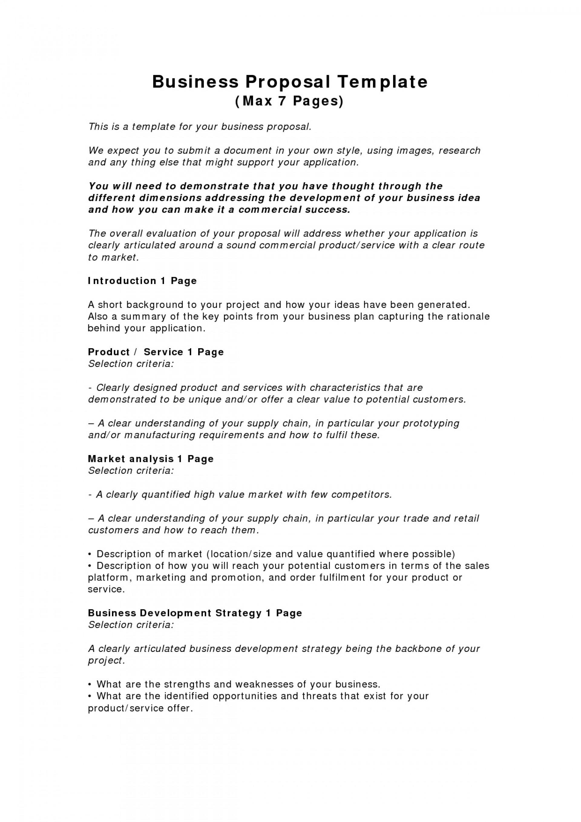 002 Staggering Busines Plan Template Pdf Design  Restaurant Sample Free Example Uk Doc1920