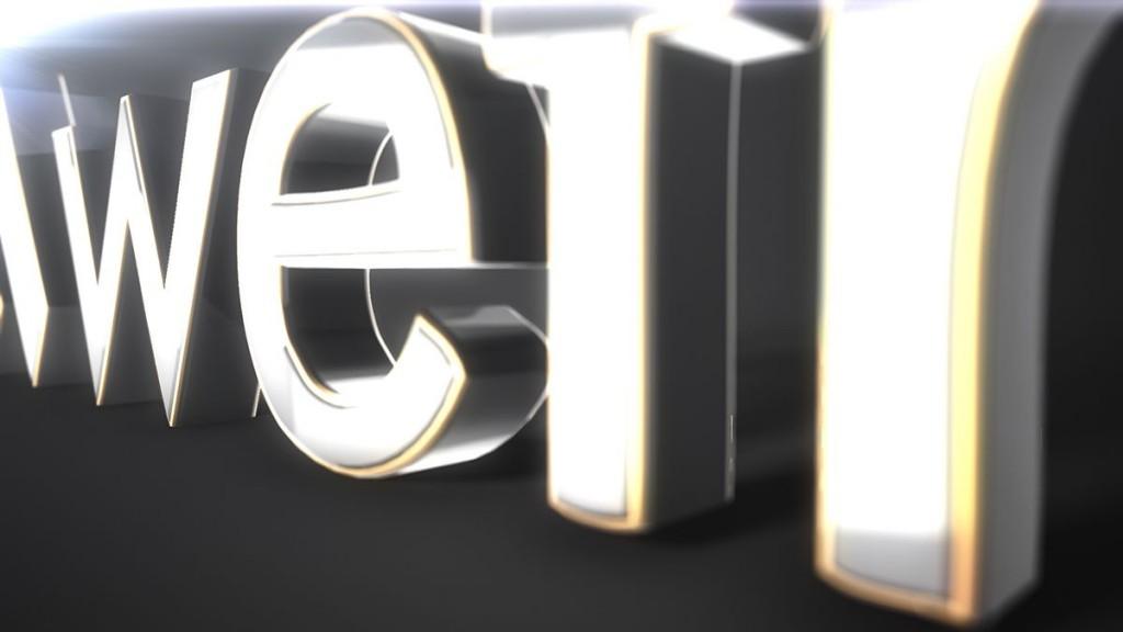 002 Staggering Free After Effect Template  3d Logo Animation High Resolution - V2 DownloadLarge