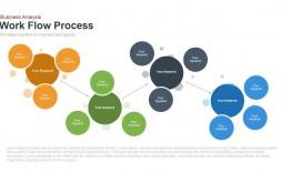 002 Staggering Ppt Flow Chart Template Concept  Powerpoint Flowchart Smartart