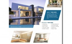 002 Staggering Real Estate Ad Template Image  Templates Commercial Free Listing Flyer Instagram