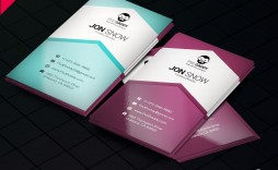002 Stirring Busines Card Template Free Download Concept  Psd File Pdf Ppt