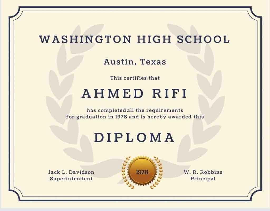 002 Stirring Free High School Diploma Template Pdf Highest Clarity Full