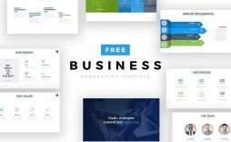 002 Stirring Ppt Busines Presentation Template Free Inspiration  Best For Download