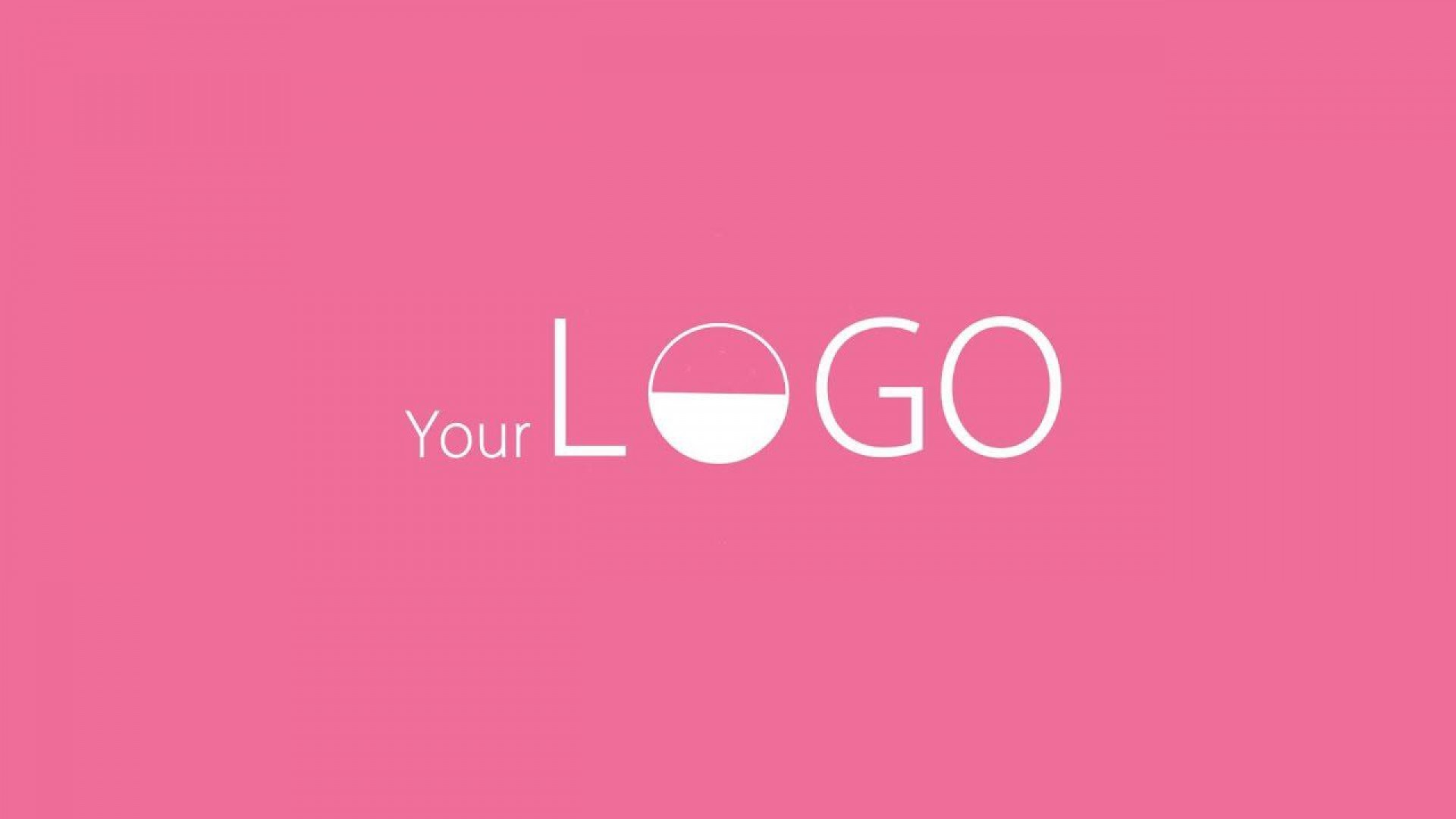 002 Striking After Effect Logo Animation Template Free Download Image  Photo Text 2d1920