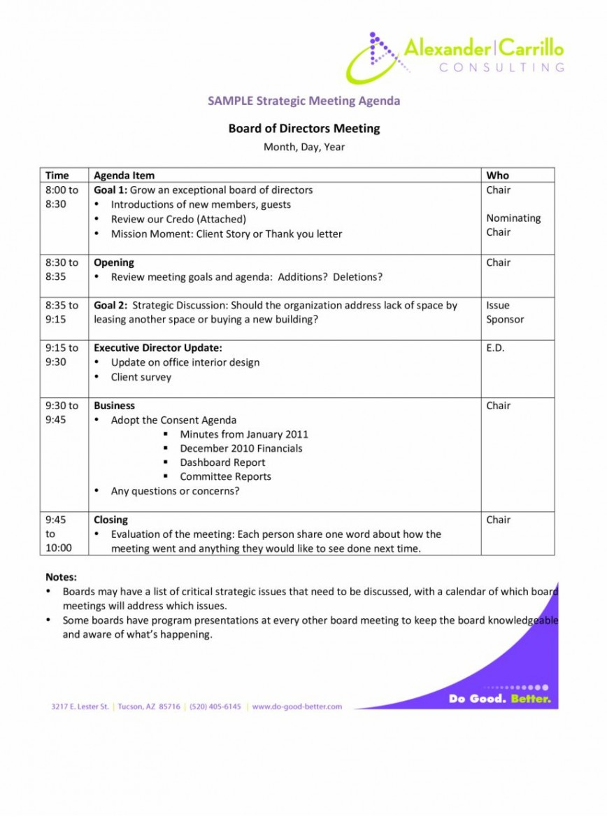 Board Meeting Agenda Template from www.addictionary.org