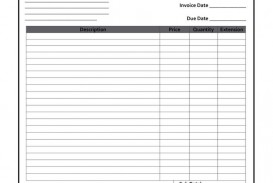 002 Striking Invoice Template Pdf Fillable High Resolution  Free Receipt