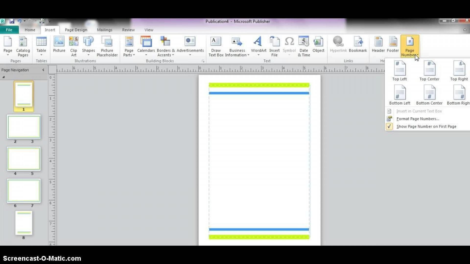 002 Striking Microsoft Publisher Booklet Template Image  2007 Brochure Free Download Handbook1920
