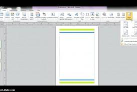 002 Striking Microsoft Publisher Booklet Template Image  2007 Brochure Free Download Handbook