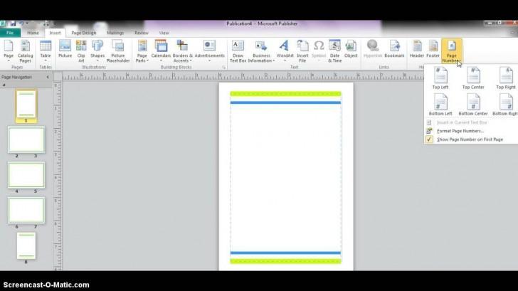 002 Striking Microsoft Publisher Booklet Template Image  2007 Brochure Free Download Handbook728