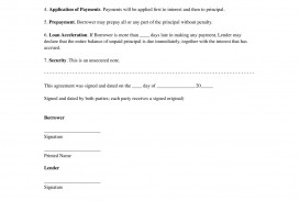 002 Stunning Family Loan Agreement Template Highest Clarity  Free Uk Friend And Simple Australia