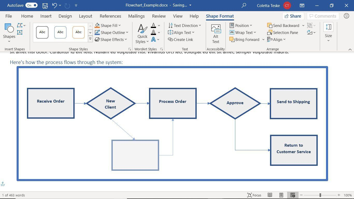 002 Stunning Free Flowchart Template Excel 2010 Image Full