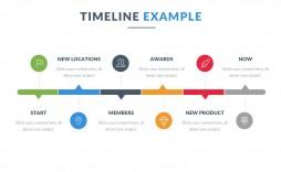002 Stunning Google Doc Timeline Template Highest Quality  Historical