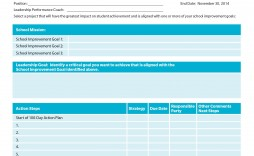 002 Stunning School Improvement Planning Template Example  Templates Plan Sample Deped 2016 South Africa