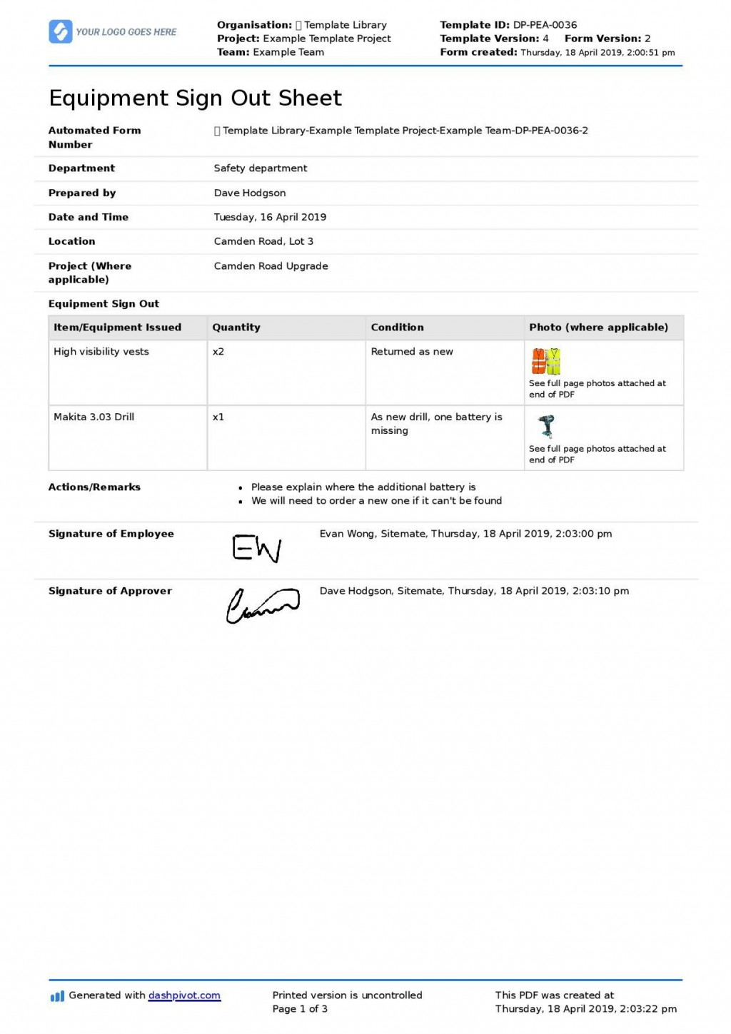 002 Stupendou Employee Sign In Sheet Template Image  Out Excel Word Free TrainingLarge