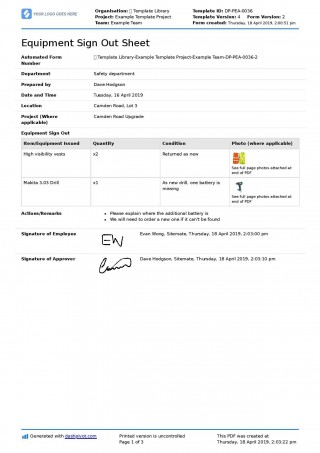 002 Stupendou Employee Sign In Sheet Template Image  Out Excel Word Free Training320
