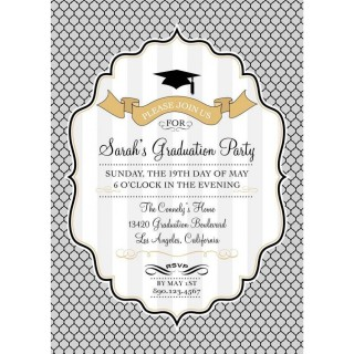 002 Stupendou Free Graduation Announcement Template Concept  Invitation Microsoft Word Printable Kindergarten320