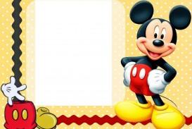002 Stupendou Free Online Birthday Invitation Card Maker With Photo Inspiration  1st