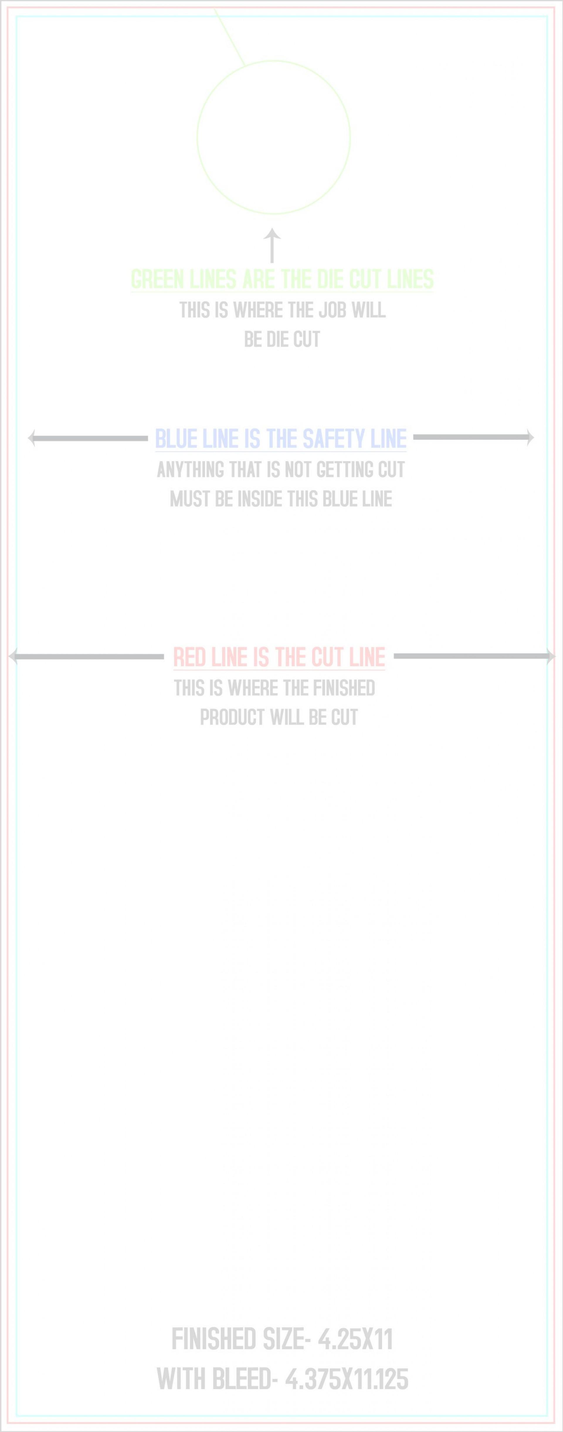 002 Stupendou Free Printable Door Hanger Template Photo  Templates Wedding Editable1920