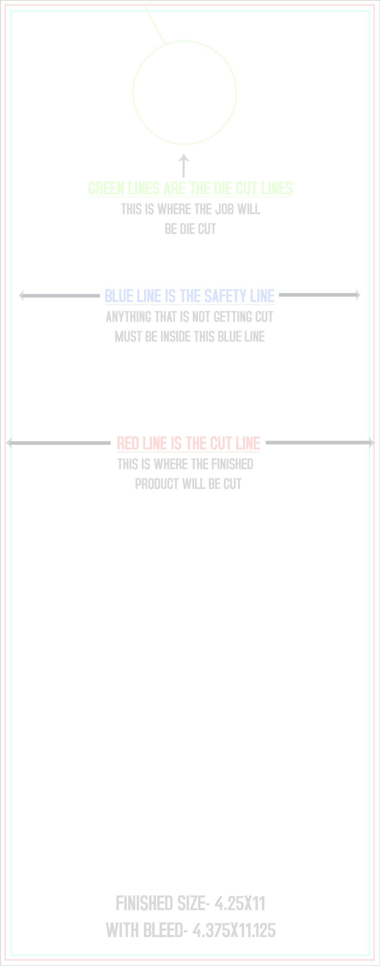 002 Stupendou Free Printable Door Hanger Template Photo  Templates Wedding EditableFull
