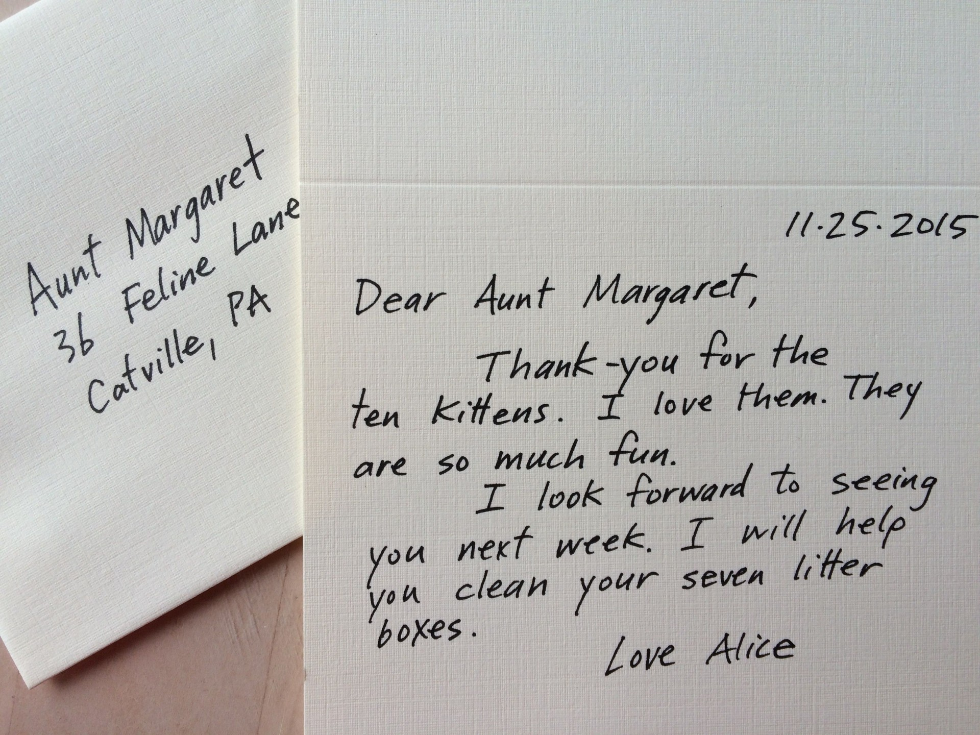 002 Stupendou Handwritten Thank You Note After Interview Template High Def 1920