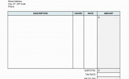 002 Stupendou Sample Tax Invoice Excel Download High Definition