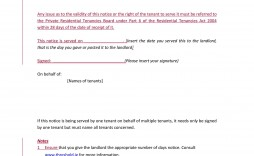 002 Stupendou Template Letter To Terminate Rental Agreement Sample  End Lease Tenancy