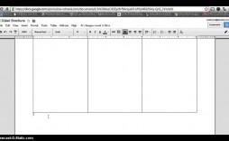 002 Stupendou Ticket Template Google Doc High Def  Docs Movie Free