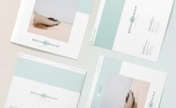 002 Surprising Brochure Book Design Template Free Download Idea