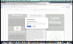 002 Surprising Brochure Template Google Doc Inspiration  Blank Tri Fold Slide