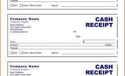 002 Surprising Cash Receipt Template Word Design  Money Sample Format Download Payment