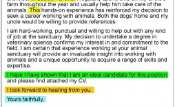 002 Surprising Cover Letter Writing Format Pdf Highest Clarity  Example