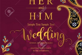 002 Surprising Indian Wedding Invitation Template Highest Quality  Psd Free Download Marriage Online For Friend