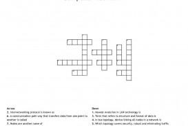 002 Surprising Robust Crossword Clue Design  Strong Effect 6 Letter Very Dan Word