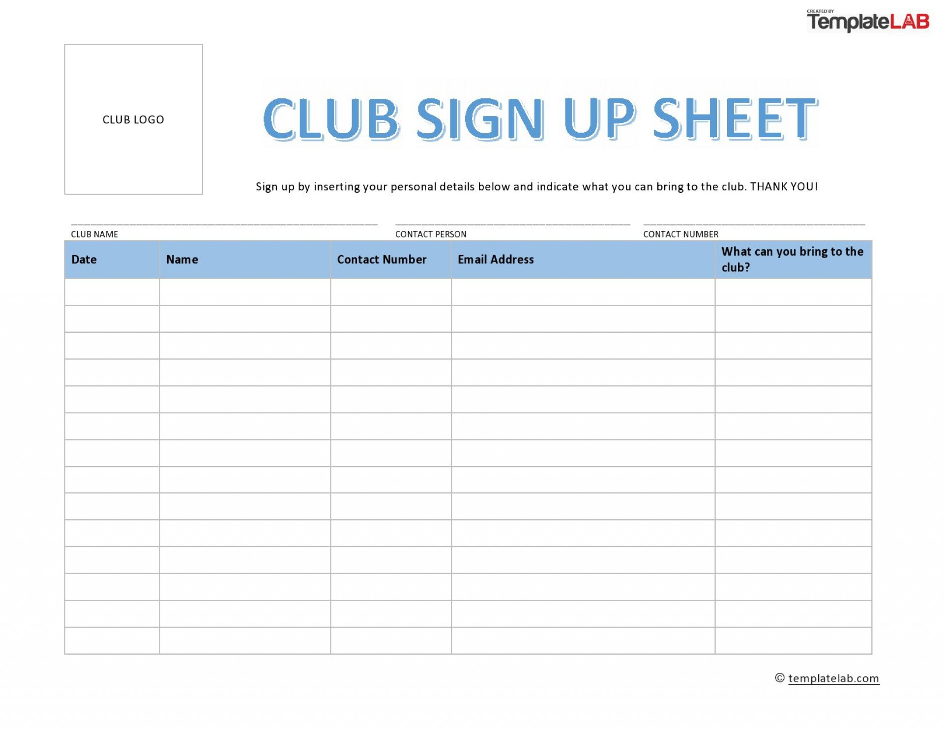 002 Surprising Sign Up Sheet Template Concept  Staff In Office1920